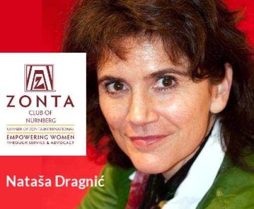 Zonta liest: Natasa Dragnic