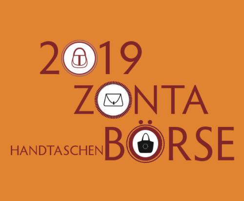 2. Zonta Benefiz-Handtaschenbörse 2019