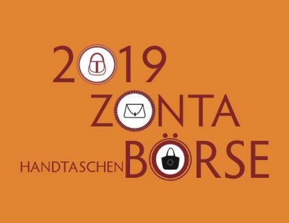 ZONTA Benefiz-Handtaschenbörse