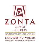 ZONTA Club Nürnberg Logo